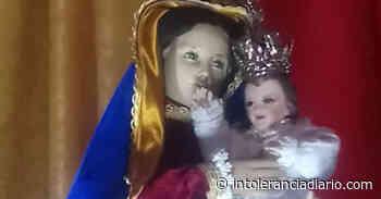 Celebran al Sagrado Corazón en Templo de Nuestra Señora de la Merced - Intolerancia Diario