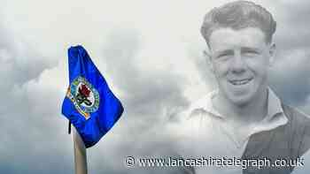 Tributes to former Manchester United and Blackburn Rovers footballer Frank Mooney