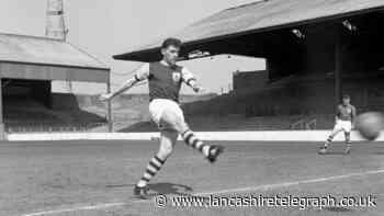 Ex-Burnley FC defender, John Angus, dies aged 82