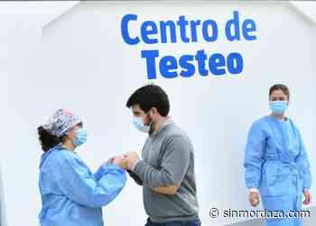 El gobierno de Venado Tuerto puso en marcha el nuevo Centro de Testeo - Sin Mordaza