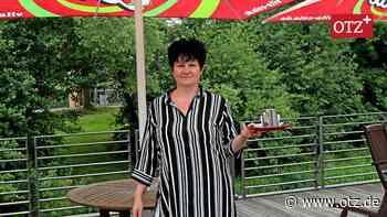 Stadthalle Bad Blankenburg fährt Betrieb langsam wieder hoch - Ostthüringer Zeitung