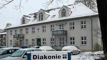 Diakonie-Zentrum Rudolstadt/Blankenburg will Familien-Siegel - Ostthüringer Zeitung
