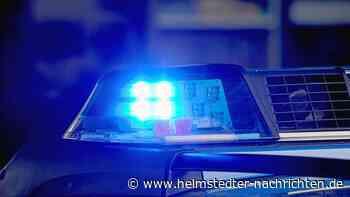 A2 bei Helmstedt: Auto und LKW kollidieren - eine Person verletzt - Helmstedter Nachrichten