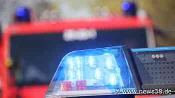 Lankreis Helmstedt: Schock-Unfall! Kleinkind (2) durch die Luft geschleudert - News38