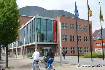 Berchem zoekt unieke trouwlocatie met groene buitenruimte (Berchem) - Gazet van Antwerpen