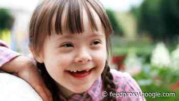 Down's syndrome test will bring 'great loss to the world'