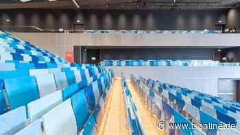 """München/Garching: """"Galileo""""-Campus – ein Hörsaal im Einkaufszentrum - t-online.de"""