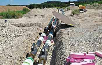 Geplantes Fernwärmeprojekt: Bis zu 95 Grad sollen in Garching ankommen - Passauer Neue Presse