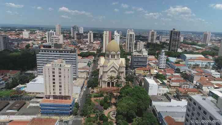 Araraquara entra em estado de alerta máximo com 21% dos testes gerais positivados para Covid-19 - G1