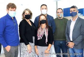 Ações de controle interno e transparência de Navegantes são referência na região - Prefeitura de Navegantes