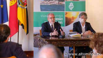 Viana do Castelo investe 206 mil euros em programas de conservação e valorização ambiental - Altominho TV