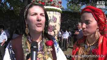 Classificação da Festa das Rosas em Viana do Castelo em consulta pública - Altominho TV