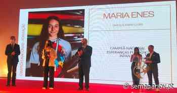 Viana do Castelo destaca Darque Kayak Clube (DKC) pelas suas conquistas nacionais - Semanário V