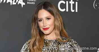 Ashley Tisdale: I'm 'Still' Not 'Comfortable' With My Post-Baby Body 2 Months After Birth - Us Weekly
