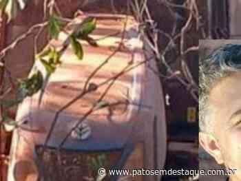 Tratorista que sofreu acidente de trabalho em Lagoa Formosa falece no hospital - Patos em Destaque