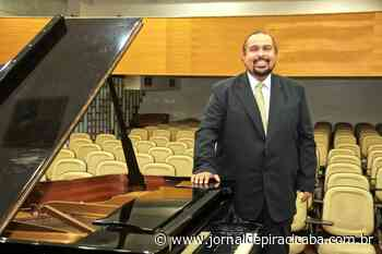 Dia dos Namorados tem recital especial de piano - jornaldepiracicaba.com.br
