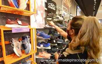 Comércio estima aumento de até 6,8% nas vendas - jornaldepiracicaba.com.br