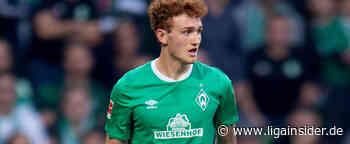 Eintracht Frankfurt: Besteht Interesse an Joshua Sargent von Werder? - LigaInsider