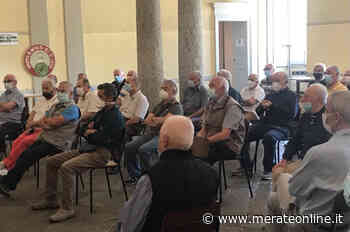 Merate: alpini in assemblea pronti per il trasloco a Novate - Merate Online