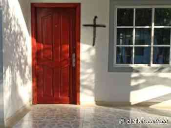 Misteriosas cruces negras tienen preocupados a habitantes de Juan de Acosta - ElPilón.com.co