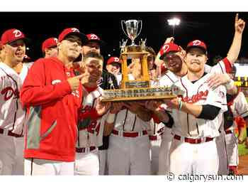 Full WCBL schedule out for Dawgs - Calgary Sun