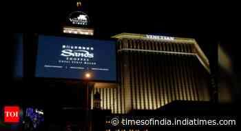 Las Vegas Sands faces $12bn claim in Macau court