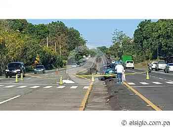 Mujer de 50 años fallece al ser atropellada en Bugaba - El Siglo Panamá