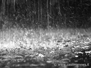 A1, code tra diramazione Roma Sud e Valmontone: forte pioggia - Casilina News