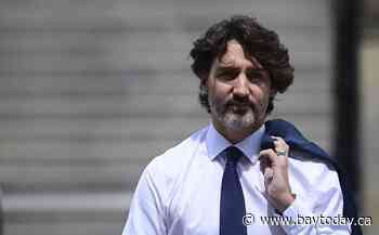 COVID, commerce, climate, conflict: PM Trudeau enters G7 summit like no other