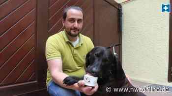 In Varel gibt's Eis für Hunde: Leberwurst, Lachs, Lyoner – drei Kugeln im Becher bitte! - Nordwest-Zeitung