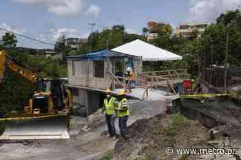 Disparadas las ventas de cemento en Puerto Rico - Diario Metro de Puerto Rico