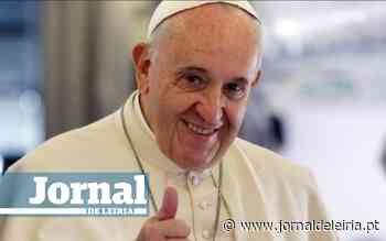 Queres fazer parte do coro que irá cantar para o Papa na Jornada Mundial da Juventude? - Jornal de Leiria
