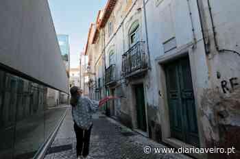 Leiria: Casa onde viveu Eça de Queirós será transformada num centro interpretativo - Diário de Aveiro