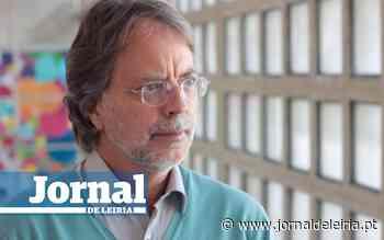 Escritores Mia Couto e Ondjaki entre os convidados dos Caminhos de Leitura em Pombal - Jornal de Leiria