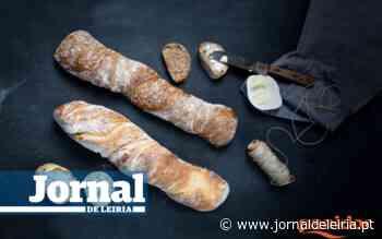 Panidor representa Pain Paillasse em Portugal, marca de pão líder na Suíça - Jornal de Leiria