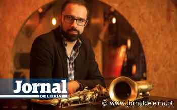 """César Cardoso nomeado para Melhor Álbum Jazz de 2020, pelo disco """"Dice of Tenors"""" - Jornal de Leiria"""