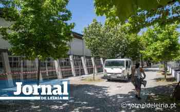Iniciaram a obras de requalificação no edifício da Rodoviária em Leiria - Jornal de Leiria
