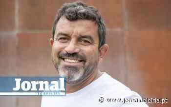 Rotary Club de Leiria vai homenagear Paulo Reis - Jornal de Leiria