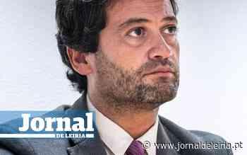 André Ventura em Leiria para apresentar candidatos do Chega às Câmaras da Batalha, Marinha Grande, Pombal e Ansião - Jornal de Leiria