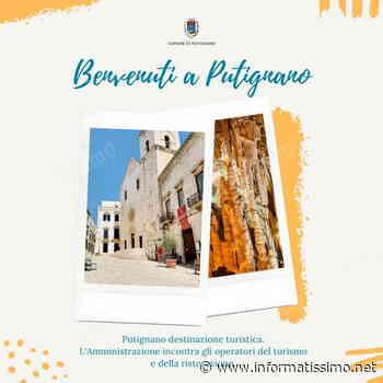 Putignano - Promozione turistica: l'amministrazione incontra ristoratori e operatori di settore - Putignano Informatissimo