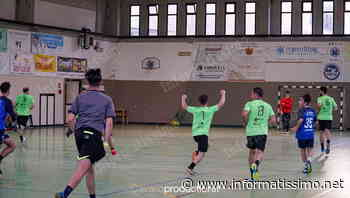 Putignano - La Pallamano Uisp'80 torna alla vittoria - Putignano Informatissimo