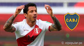 Perú 2-1 Ecuador: Gianluca Lapadula fue pedido para reforzar Boca Juniors por prensa argentina - ElPopular.pe