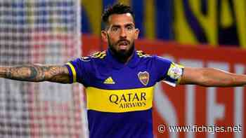 Boca Juniors encuentra al reemplazante de Tévez: Franco di Santo - fichajes.net