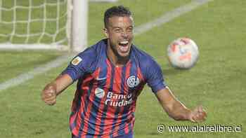Boca Juniors apareció en el horizonte de Franco Di Santo - AlAireLibre.cl