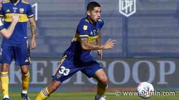 Alan Varela se perfila para ser el nuevo ídolo de Boca Juniors - 90min