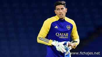 La oferta que ha aceptado Boca Juniors por Esteban Andrada - fichajes.net