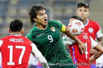 Marcelo Moreno marca e dá empate à Bolívia contra o Chile nas Eliminatórias - Superesportes