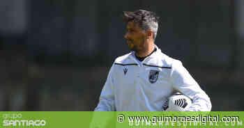 Moreno Teixeira vai continuar na equipa B do Vitória - Guimarães Digital