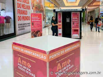 Polo Shopping Indaiatuba celebra o Dia dos Namorados com ações digitais e brindes para os visitantes - Itupeva Agora