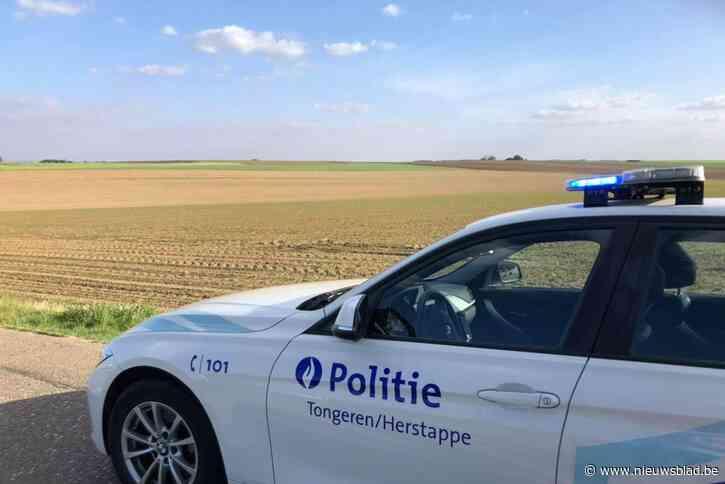 Voor 5.535 euro onbetaalde verkeersbelasting bij controles